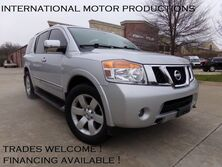 Nissan Armada *1-Owner,0-Accident** SL 2013