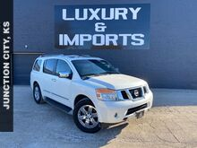 2013_Nissan_Armada_Platinum_ Leavenworth KS