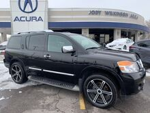 2013_Nissan_Armada_Platinum_ Salt Lake City UT