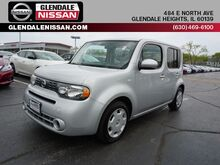 2013_Nissan_Cube_1.8 S_ Glendale Heights IL