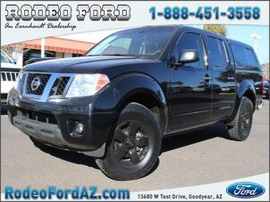 2013_Nissan_Frontier__ Phoenix AZ