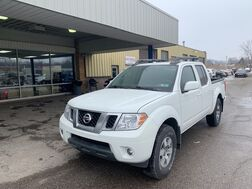 2013_Nissan_Frontier Crew Cab_PRO-4X 4WD_ Cleveland OH