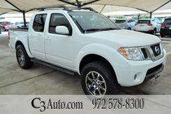 2013_Nissan_Frontier_PRO-4X_ Plano TX