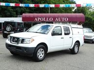 2013 Nissan Frontier S Cumberland RI
