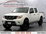 2013 Nissan Frontier SV 4WD
