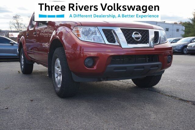 2013 Nissan Frontier SV Pittsburgh PA