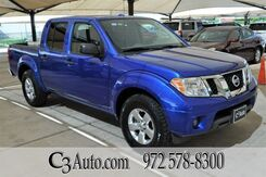 2013_Nissan_Frontier_SV_ Plano TX