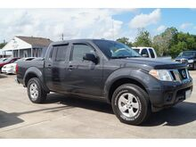 2013_Nissan_Frontier_SV_ Richwood TX