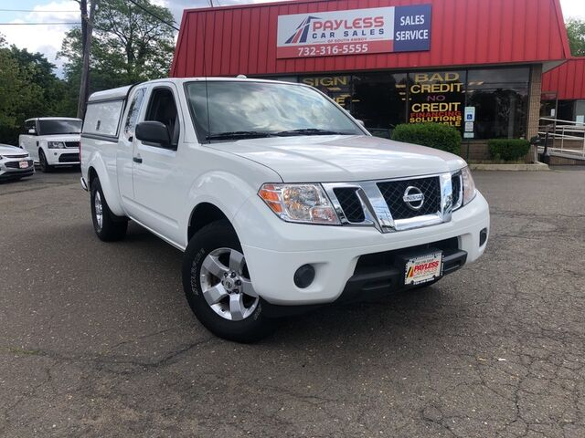 2013 Nissan Frontier SV South Amboy NJ