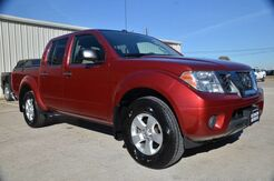 2013_Nissan_Frontier_SV_ Wylie TX