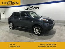 2013_Nissan_JUKE_SL AWD! Leather/ Remote Starter and Navigation*_ Winnipeg MB