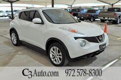 2013_Nissan_JUKE_SL_ Plano TX