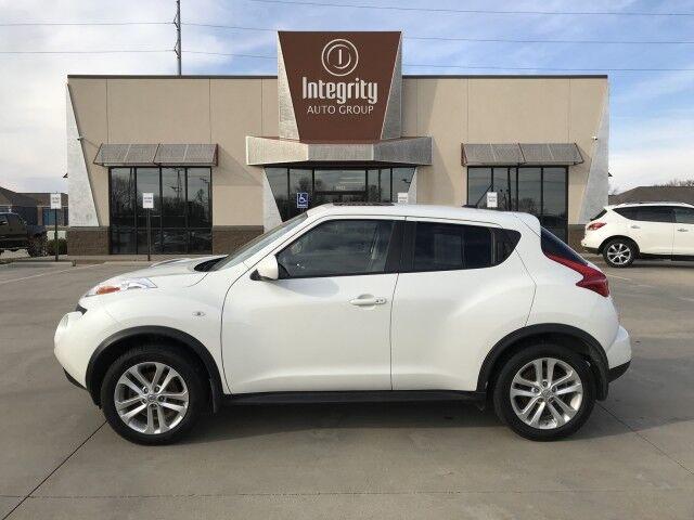2013 Nissan JUKE SL Wichita KS