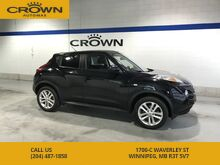2013_Nissan_JUKE_SV AWD **Turbo** 1 Owner Lease Return** Low Kms**_ Winnipeg MB