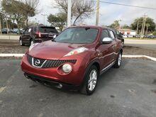 2013_Nissan_JUKE_SV_ Gainesville FL