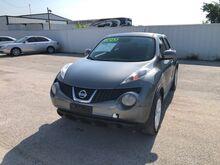 2013_Nissan_JUKE_SV_ Gainesville TX