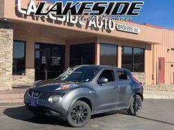 2013_Nissan_Juke_SL AWD_ Colorado Springs CO