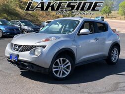 2013_Nissan_Juke_SV AWD_ Colorado Springs CO