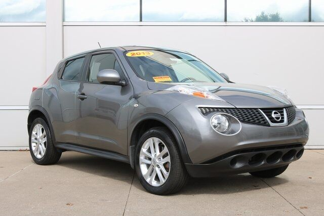 2013 Nissan Juke SV Lexington KY