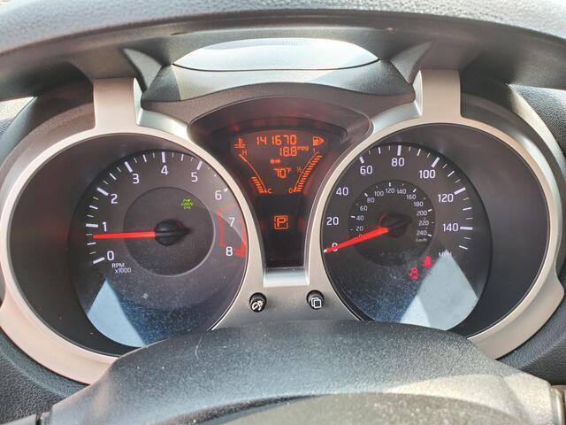 2013 Nissan Juke SV Turbo  Idaho Falls ID