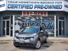 2013_Nissan_Juke SV Turbo__ Idaho Falls ID