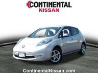 2013 Nissan LEAF SV Chicago IL