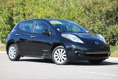2013_Nissan_Leaf_S_ California