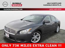 2013_Nissan_Maxima_3.5 S_ Glendale Heights IL