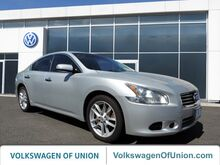 2013_Nissan_Maxima_3.5 S_ Union NJ