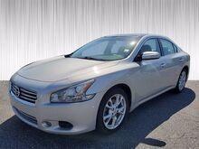 2013_Nissan_Maxima_3.5 SV w/Premium Pkg_ Columbus GA