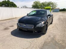 2013_Nissan_Maxima_3.5 SV w/Sport Pkg_ Gainesville TX