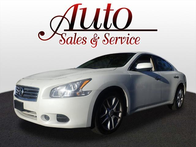 2013 Nissan Maxima S Indianapolis IN