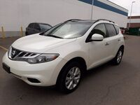 2013 Nissan Murano AWD   CLEARANCE SPECIAL