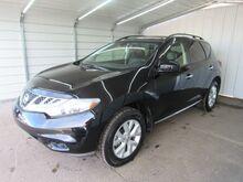2013_Nissan_Murano_SL AWD_ Dallas TX