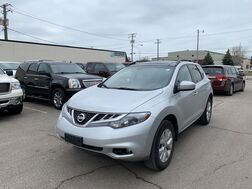 2013_Nissan_Murano_SL_ Cleveland OH