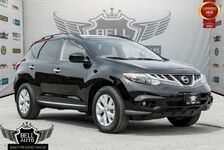 2013 Nissan Murano Suv SL BACK-UP CAMERA PANORAMIC- ROOF LEATHER