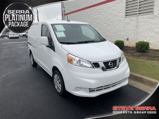 2013 Nissan NV200 SV Decatur AL