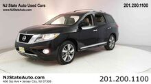 2013_Nissan_Pathfinder_4WD 4dr Platinum_ Jersey City NJ