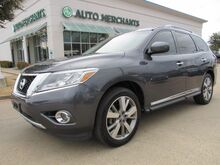 2013_Nissan_Pathfinder_Platinum 2WD*NAVIGATION SYSTEM,BACK UP CAMERA,REMOTE ENGINE START,BLUETOOTH CONNECTION,HEATED SEATS!_ Plano TX