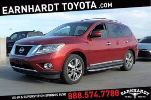 2013_Nissan_Pathfinder_S *1-OWNER*_ Phoenix AZ