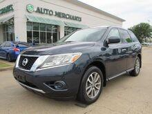 2013_Nissan_Pathfinder_S 2WD_ Plano TX