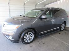 2013_Nissan_Pathfinder_SL_ Dallas TX