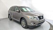 2013_Nissan_Pathfinder_SL_ Dallas TX