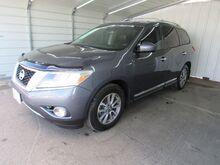 2013_Nissan_Pathfinder_SL FWD_ Dallas TX