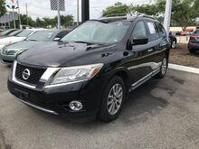 2013_Nissan_Pathfinder_SL_ Gainesville FL