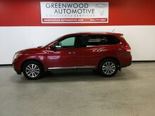 2013_Nissan_Pathfinder_SL_ Greenwood Village CO