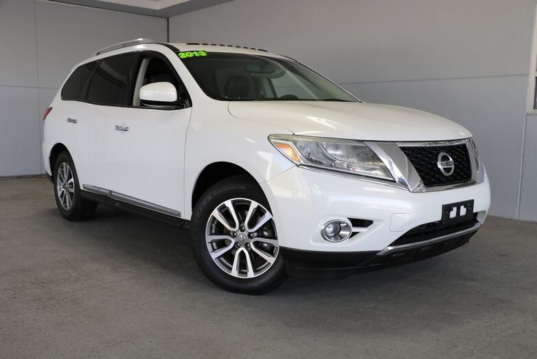 2013 Nissan Pathfinder SL Merriam KS