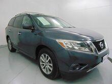 2013_Nissan_Pathfinder_SV 2WD_ Dallas TX