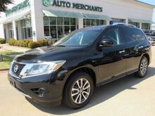 2013_Nissan_Pathfinder_SV 2WD *Trailer Tow Pkg* CLOTH SEATS, 3RD ROW SEATING, BACKUP CAMERA, BLUETOOTH CONNECTIVITY_ Plano TX