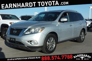 2013_Nissan_Pathfinder_SV 4WD *3rd Row Seating*_ Phoenix AZ